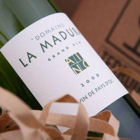 Domaine La Madura - Grand Vin Rouge / 2010 / Red