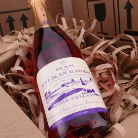 Mas de Daumas Gassac - Rosé Frizant / 2013 / Rosé