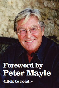 Foreword from Peter Mayle