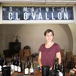 Domaine de Clovallon