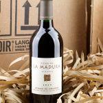 Domaine La Madura - Classic Rouge / 2010 / Red